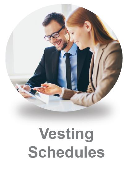 vesting schedules-01-01